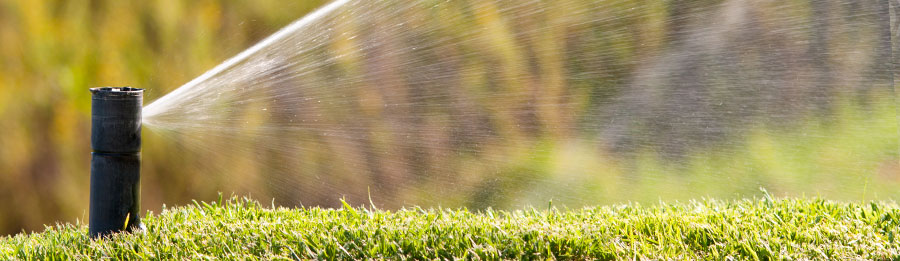 Automatic Irrigation System Install, Repair, and Upgrades